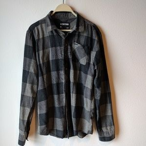 Other - Zoo York flannel